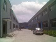 上海缘运展览工厂